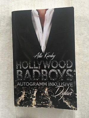 Allie Kinsley - Hollywood Badboys - Dylan - sehr gut!
