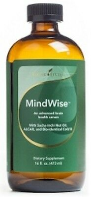 Mindwise  Young Living  Mindwise    New!!  Unopened!! Special Pricing!