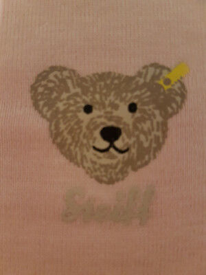 Steiff Body,rosa,Gr 68,top