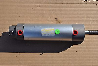 New Advanced Automation 490 Cm Dc 2-3/4 In Bore 4 In Stroke Pneumatic Cylinder
