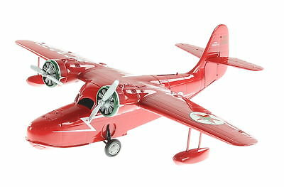 ERTL COLLECTIBLES Wings of Texaco 1940 Grumman Goose 4th In The Series
