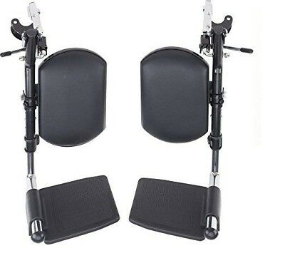 wheel chair swing away footrest leg rest replacements