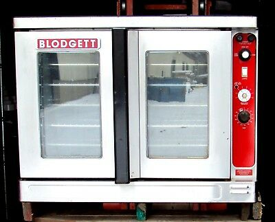 Blodgett Mark V Electric Convection Oven