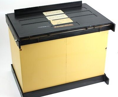 Premier Darkroom Paper Safe Ps 81 For Paper Sizes Up To 8x10