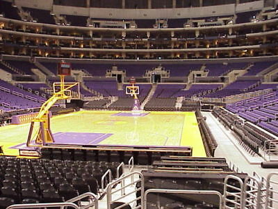 2 Tix Los Angeles LAKERS vs Indiana PACERS, Friday 1/19/18, STAPLES, Floor 115