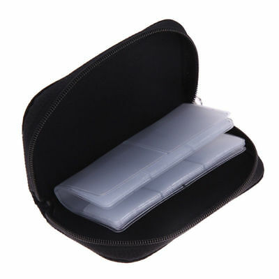 Bags Holder Case Box Carrying Pouch Memory Card Storage for CF/SD/SDHC/MS/DS/TF