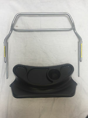 BOB Infant Car Seat Adapter CS1002 for Chicco keyfit strollers  Adapt your BOB i