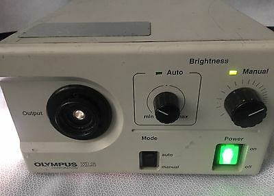 Olympus XLS Endoscopy laparoscopic Xenon 300 Watt Light Source