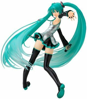 Vocaloid Miku Hatsune Tony Ver 1/7 Pvc Figure Max Factory From Japan