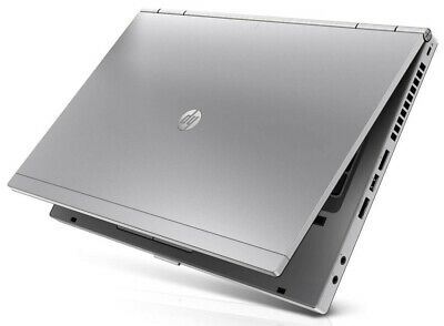 LOADED HP Laptop - FAST Intel Core i7, 1TB SSD, 16GB RAM, Windows 10, WARRANTY
