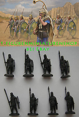 1:72 FIGUREN M125 Roman Auxiliaries on the March - STRELETS