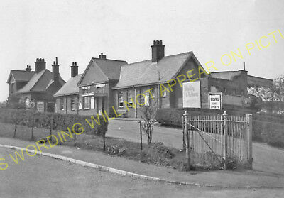 Brightlingsea Railway Station Photo 11 Wivenhoe and Colchester Line.