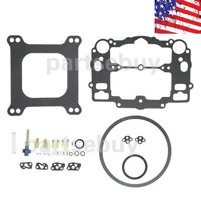 Carburetor Carb Rebuild Kit Edelbrock 1400 1403 1404 1405 1406 1407 1409 1411