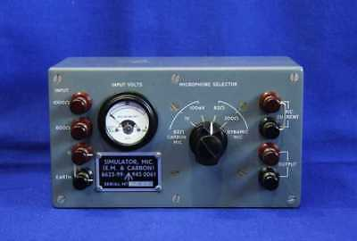 ACOUSTIC TRANSFORMER LINEAR DOWN MICROPHONE-2347p