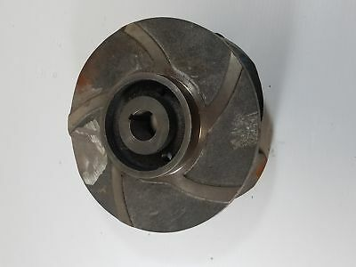 Steel Impeller 8-7/8 Inch