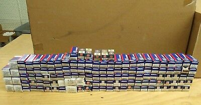 Huge Lot of ACDelco GM PCV Valves from Chevrolet Dealer that closed! Over 130!
