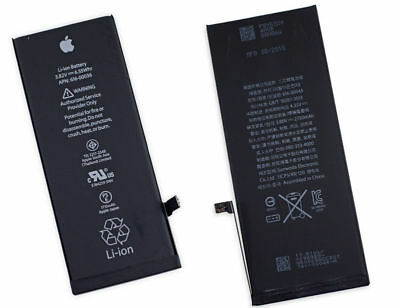 OEM Original Battery For iPhone 6 1810mAh Li-ion Internal Replacement + ADHESIVE