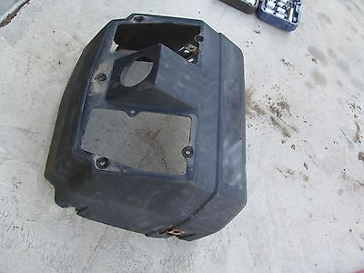 Sears Craftsman II 38 Inch 14 hp Riding Lawn Mower Dash Tower Cover