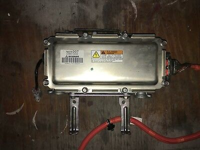 Mitsubishi Outlander PHEV 2016 Water PTC Heater EV Battery