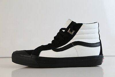 6a7a000e4a VANS ALYX OG Style 138 LX Back True White Canvas Suede VN0A3DP9OK7 9 ...