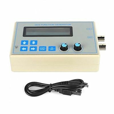 DDS Function Signal Generator Module Sine + Triangle + Square Wave + USB D DT