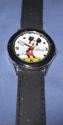 Cute Lorus Mickey Mouse Ladies Watch Mint