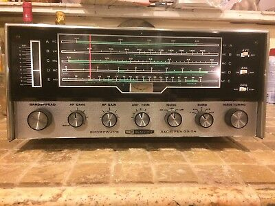 Heathkit Shortwave Receiver - Model GR-54