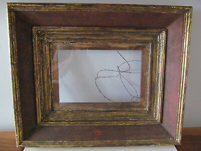Vintage The House of Heydenryk Picture Frame