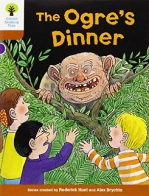 Oxford Reading Tree Biff, Chip and Kipper Stories Decode and Develop: Level...