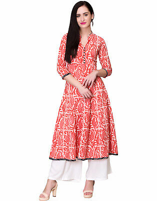 Bollywood Anarkali suits salwar kameez Cultural Ethnic Kurta Kurti Tunic Top