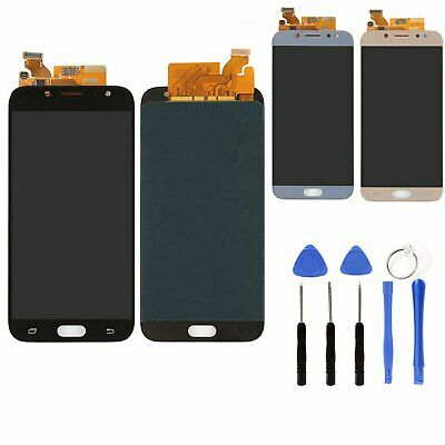 Display LCD Touch Screen Schermo Per Samsung Galaxy J7 PRO 2017 J730 J730F J730M