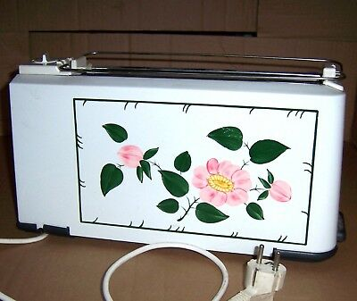 VILLEROY & BOCH V&B Toaster  Wildrose