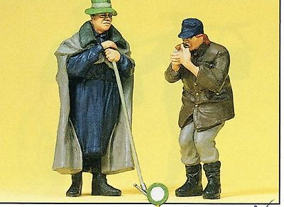 Shepherd Bauer 1:22,5 LGB Size Preiser 45116 Figures Accessories Original