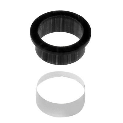 Peep Sight Clarifier Lens Optical Resin for Compound Bow Hunting Shooting