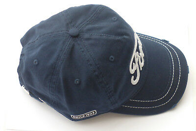 "Original Ford Baseball Cap Kappe ""Used Style"" 35021906"
