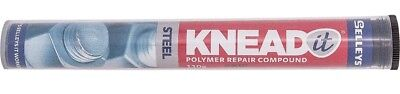 Selleys KNEAD IT SILICONE SEALANT 110g Reinforced With Steel *Australian Made
