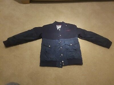 Brand New boys mothercare coat/ jacket Navy age 2-3 years