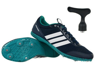 Adidas distancestar damen Track Field Schuhe Spikes
