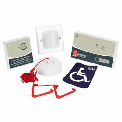 C-Tec NC951 Disabled Persons Accessible Toilet Alarm Kit