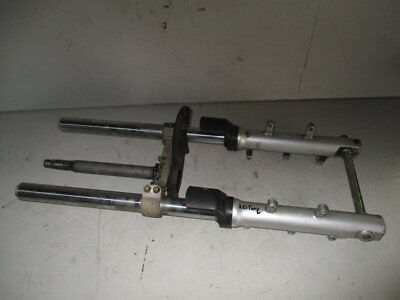 Forcella Steli Forca Forcina Forcelle Kymco Xciting 500 2005 06 2006 Fork Stems