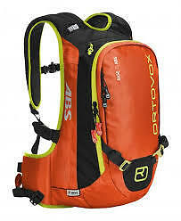 ABS ORTOVOX Freerider ABS Avalanche Bag BACKPACK 24L