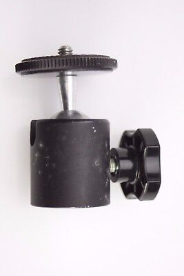 Mini Ball & Socket Head 1/4 thread