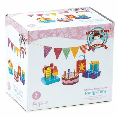 Le Toy Van Dolls House Accessory Packs