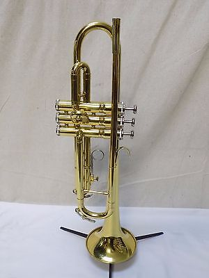 Refurbished King 600 Bb Student Trumpet - MADE IN THE USA