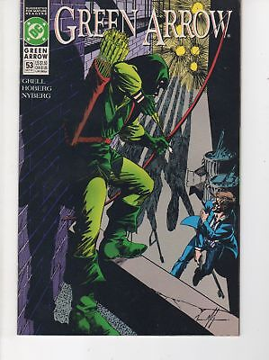 Green Arrow 53 (NM)