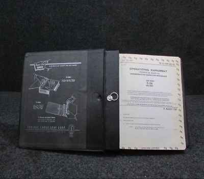 1981 C-130 Airplanes Nondestructive Inspection Procedures Manual BD