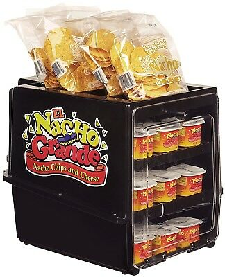 Gold Medal Portion Pack Cheese Warmer 5330 NEW CA Sales Tax Only
