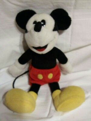 Mickey Mouse - Stofftier