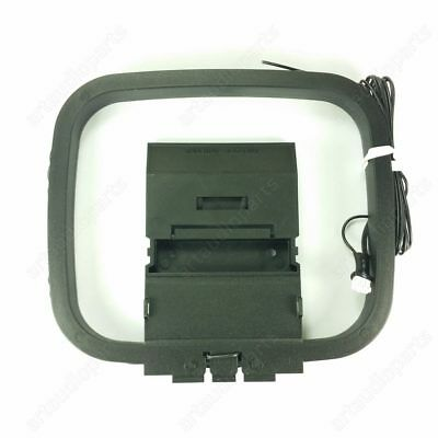 AM Loop Antenna for Sony MHC-GZX55D MHC-GZX88D SA-WGT5D SHAKE-100D HCD-SHAKE7