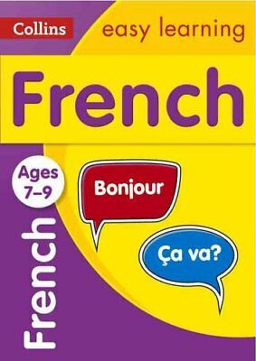 French Ages 7-9 9780008159474 (Paperback, 2016)